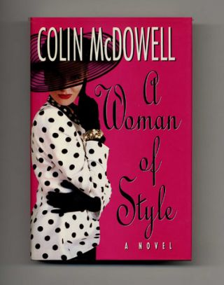 A Woman of Style. Colin McDowell