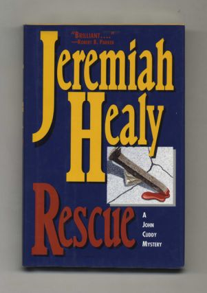 Rescue - 1st Edition/1st Printing