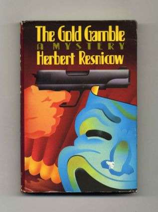 The Gold Gamble - 1st Edition/1st Printing