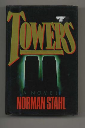 Towers - 1st Edition/1st Printing