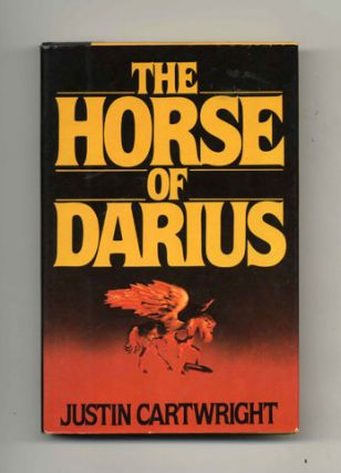 The Horse of Darius - 1st Edition/1st Printing
