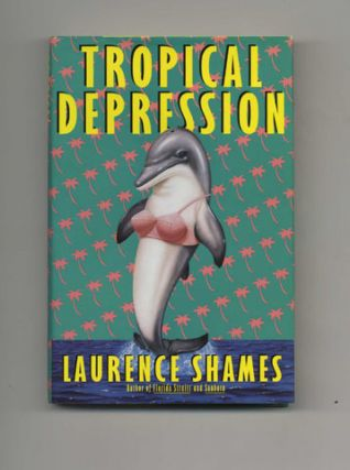 Tropical Depression - 1st Edition/1st Printing