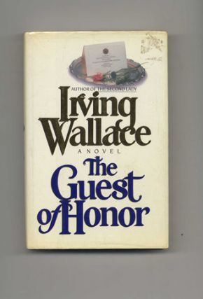 The Guest of Honor - 1st Edition/1st Printing