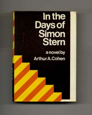 In the Days of Simon Stern - 1st Edition/1st Printing