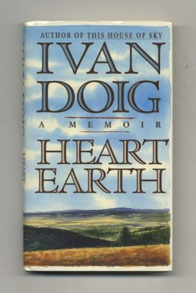 Heart Earth - 1st Edition/1st Printing