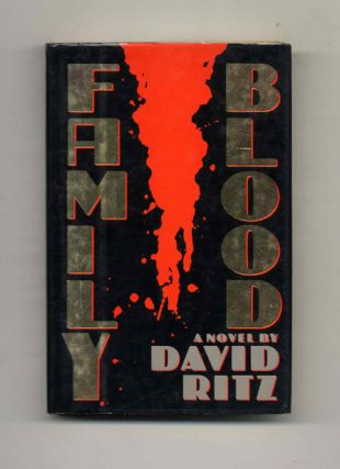 Family Blood - 1st Edition/1st Printing