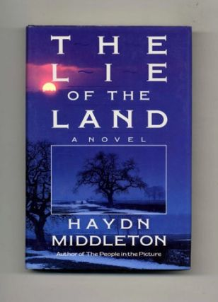 The Lie of the Land - 1st Edition/1st Printing