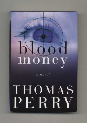 Blood Money: A Novel - 1st Edition/1st Printing