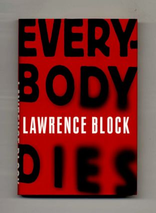 Everybody Dies - 1st Edition/1st Printing