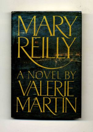 Mary Reilly - 1st Edition/1st Printing