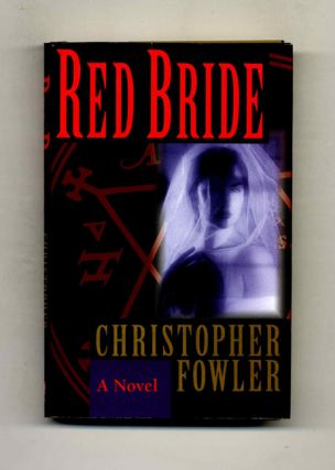 Red Bride - 1st US Edition/1st Printing