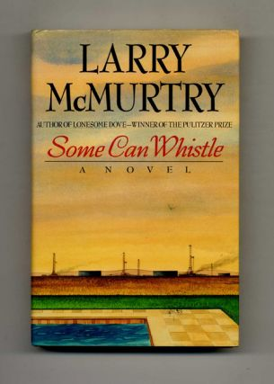 Some Can Whistle - 1st Edition/1st Printing