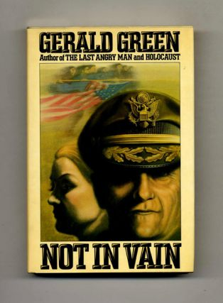 Not in Vain - 1st Edition/1st Printing