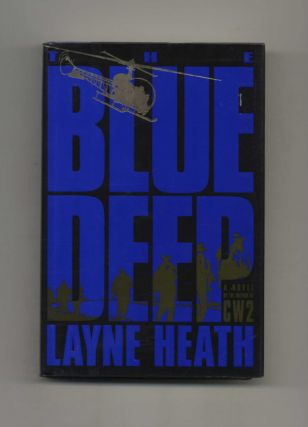 Deep Blue - 1st Edition/1st Printing