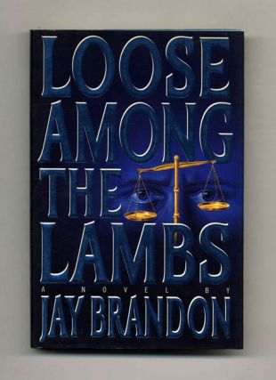 Loose Among the Lambs - 1st Edition/1st Printing