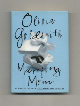 Marrying Mom - 1st Edition/1st Printing