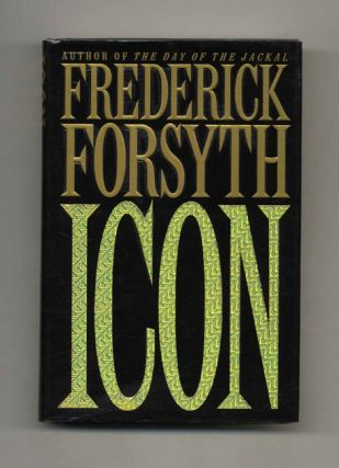 Icon - 1st Edition/1st Printing