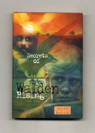 Secrets of Walden Rising - 1st Edition/1st Printing