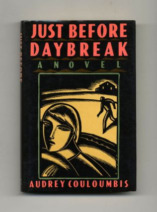 Just Before Daybreak - 1st Edition/1st Printing