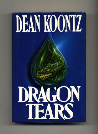 Dragon Tears - 1st Edition/1st Printing