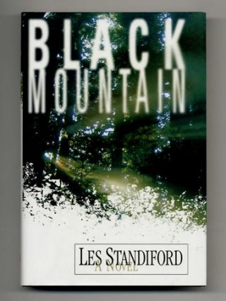 Black Mountain - 1st Edition/1st Printing