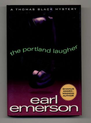 The Portland Laugher - 1st Edition/1st Printing