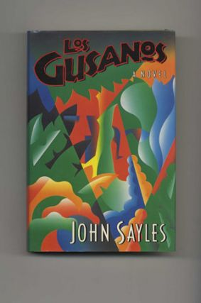 Los Gusanos: a Novel - 1st Edition/1st Printing