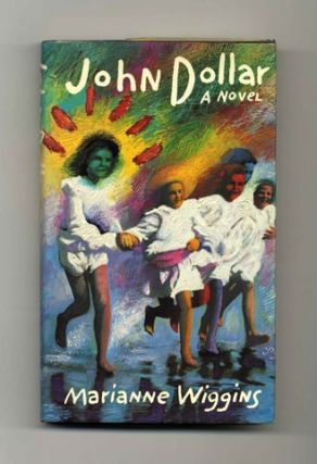 John Dollar: a Novel - 1st Edition/1st Printing