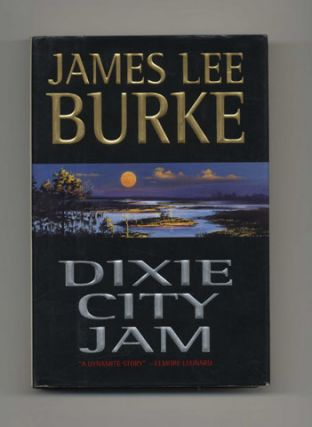 Dixie City Jam - 1st Edition/1st Printing