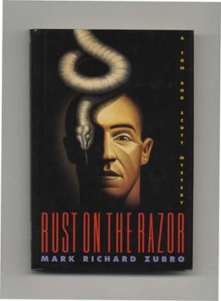 Rust on the Razor - 1st Edition/1st Printing