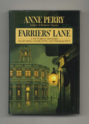 Farriers' Lane - 1st Edition/1st Printing