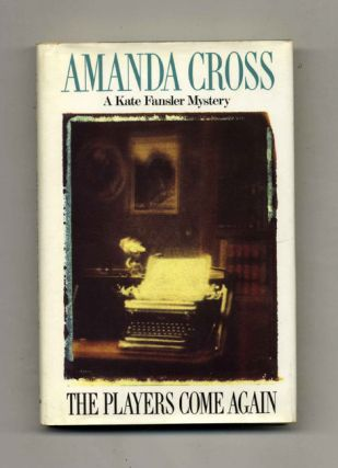 The Players Come Again - 1st Edition/1st Printing
