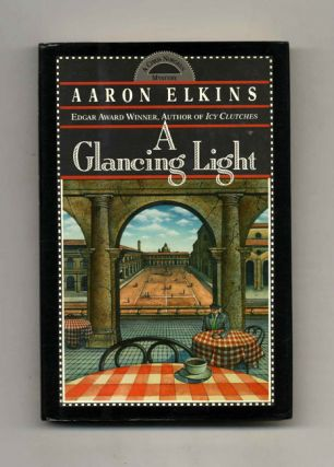 A Glancing Light - 1st Edition/1st Printing