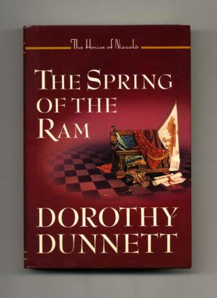 The Spring of the Ram - 1st US Edition/1st Printing