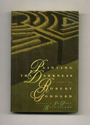 Painting the Darkness - 1st Edition/1st Printing