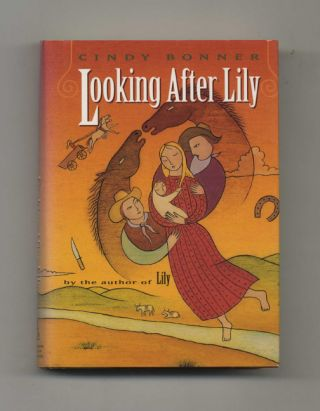 Looking After Lily - 1st Edition/1st Printing
