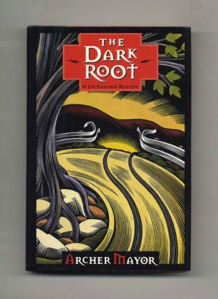 The Dark Root - 1st Edition/1st Printing