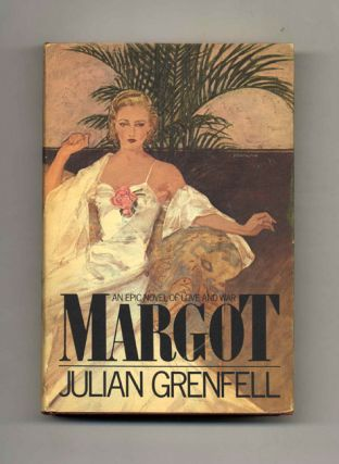 Margot - 1st Edition/1st Printing