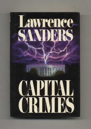 Capital Crimes - 1st Edition/1st Printing