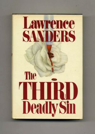 The Third Deadly Sin - 1st Edition/1st Printing