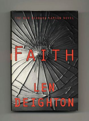 Faith - 1st US Edition/1st Printing
