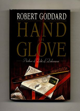 Hand in Glove - 1st US Edition/1st Printing