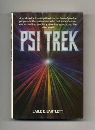 PSI Trek - 1st Edition/1st Printing