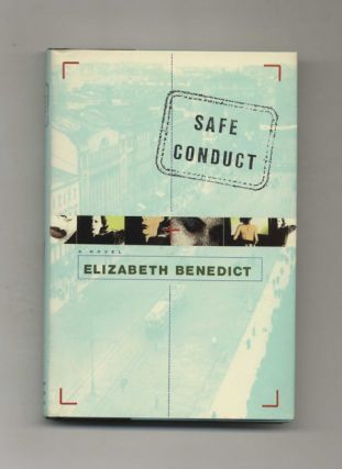 Safe Conduct - 1st Edition/1st Printing