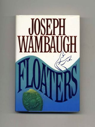 Floaters - 1st Edition/1st Printing