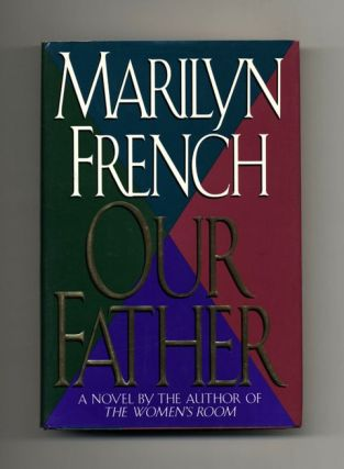 Our Father: A Novel - 1st Edition/1st Printing