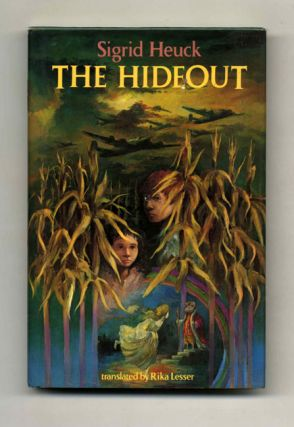 The Hideout - 1st Edition/1st Printing. Sigrid Heuck