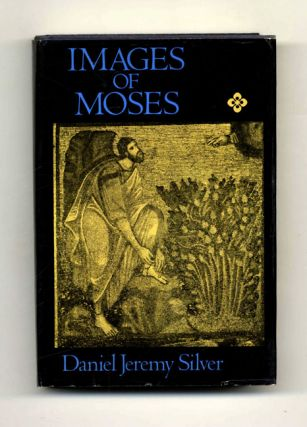 Images of Moses - 1st Edition/1st Printing