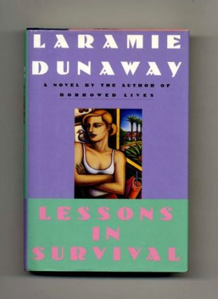 Lessons in Survival - 1st Edition/1st Printing
