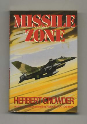 Missile Zone - 1st Edition/1st Printing